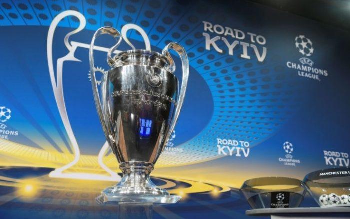 Liverpool – Roma e Bayern Monaco – Real Madrid le due semifinali Champions