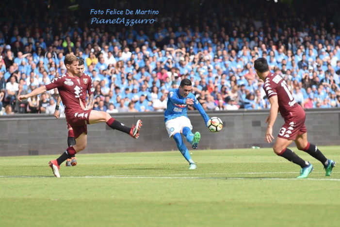 PHOTO GALLERY: 6-5-2018 Napoli vs Torino