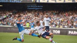 PHOTO GALLERY: 20-5-2018 Napoli vs Crotone