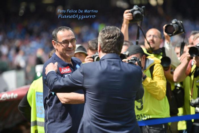 Calciomercato, Sarri favorito per la panchina del Chelsea: il sì ai Blues si gioca a 3,00