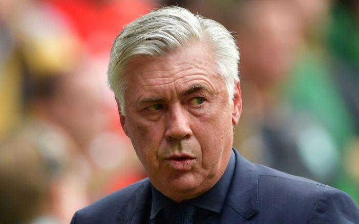 """Ancelotti: """"Squadra competitiva. Tutti devono sentirsi coinvolti"""""""