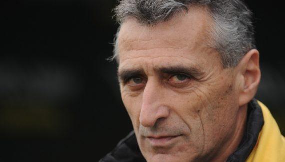 Avellino-Foscarini: possibile addio. Breda e Marcolini i profili valutati per sostituirlo