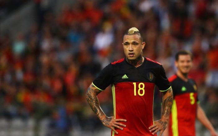 Belgio, Nainggolan fuori dal Mondiale
