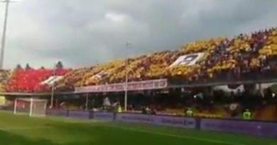 Serie A: Benevento quasi spacciato, per i bookie è condannato alla retrocessione