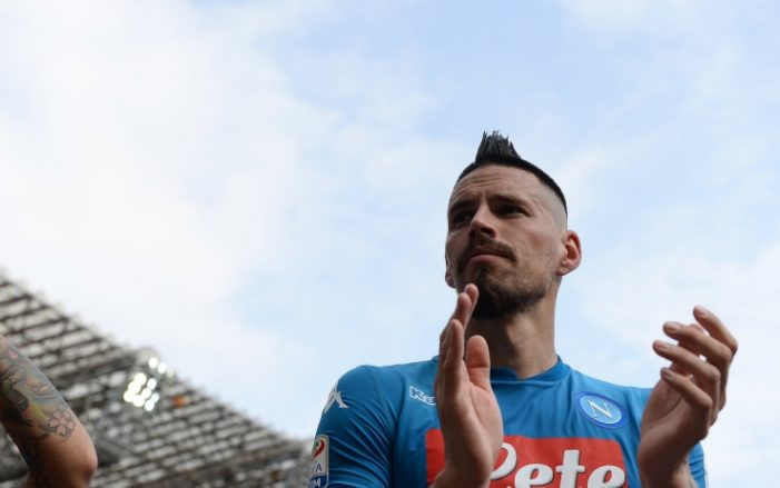 """Hamsik: """"Forse il mio percorso al Napoli è giunto alla fine, vorrei provare una nuova esperienza"""""""