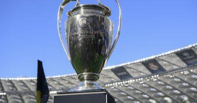 Champions League: buona la prima per Juventus e Lazio