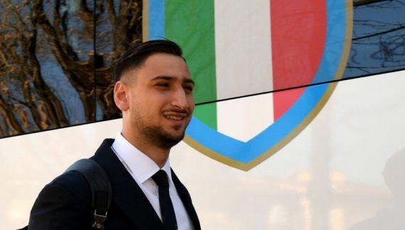 Calciomercato: Donnarumma in bilico, ma i bookmaker lo confermano al Milan