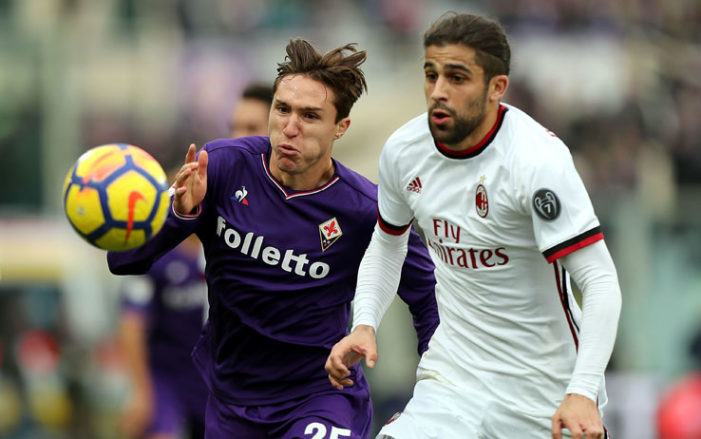 Milan-Fiorentina, tutto quello che c'è da sapere