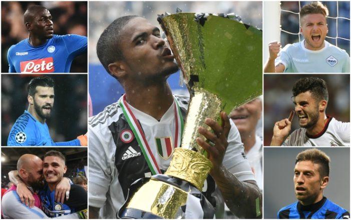 Nella stagione dei sogni con l'Italia migliore