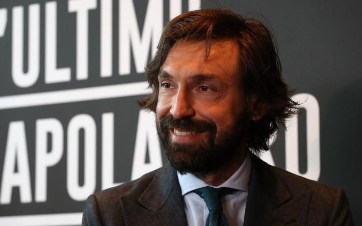 Ufficiale: Andrea Pirlo è il nuovo allenatore della Juventus