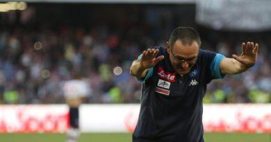 Napoli in Europa League, in quota parte la sfida al Chelsea di Sarri