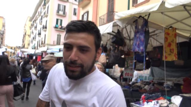 """Sarri verso il """"Sì"""" dopo l'incontro con De Laurentiis"""