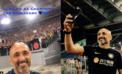 """Spalletti, selfie da Champions: """"Lo sognavamo"""""""