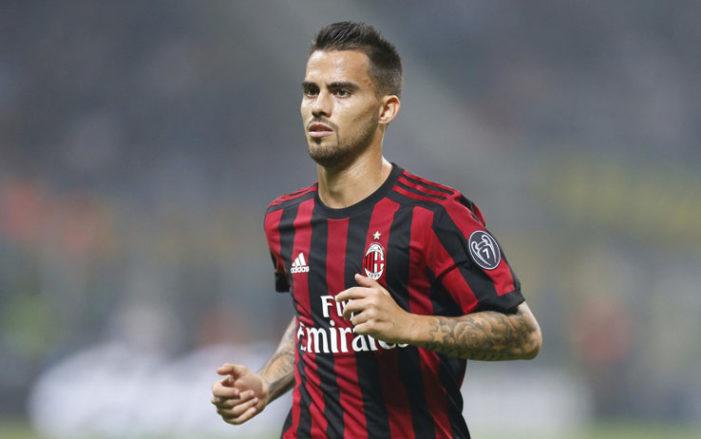 Suso ko, Milan in emergenza con la Fiorentina