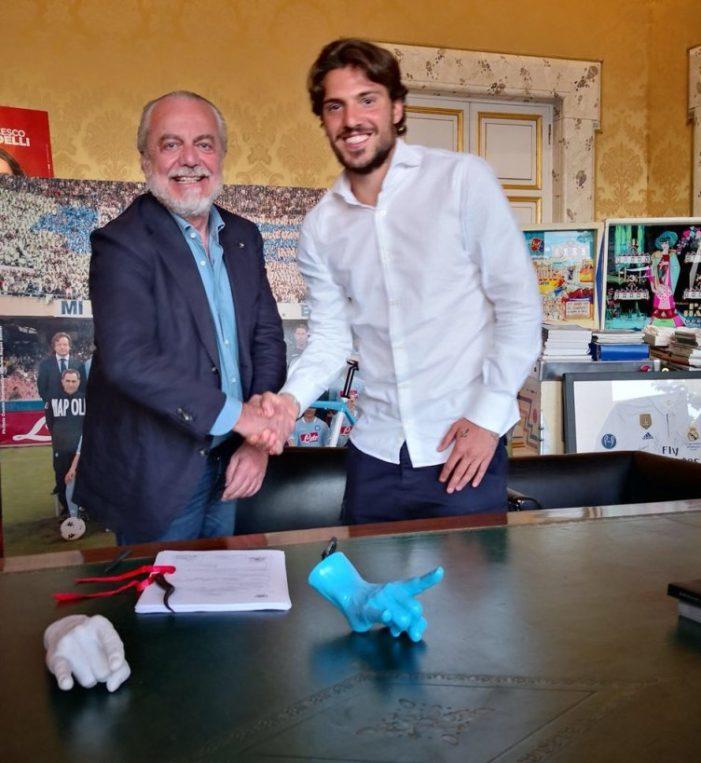 De Laurentiis: servono cinque acquisti. Per Fabian Ruiz manca solo il sì del giocatore. Mi piace Meret