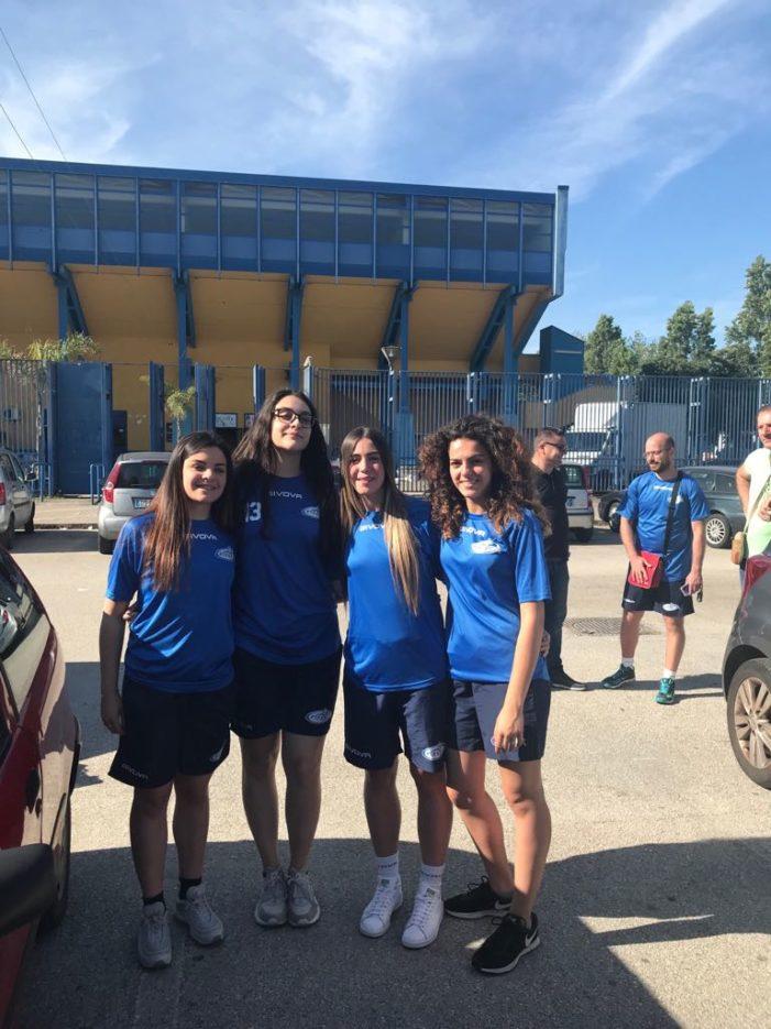 PALLAVOLO – Quattro atlete dell'Arzano Volley convocate per il Trofeo delle Regioni