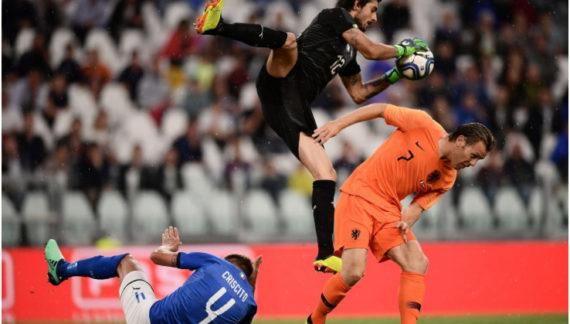 LA PROGRESSIONE – Andiamo avanti, senza paura con l'Uefa Nations League