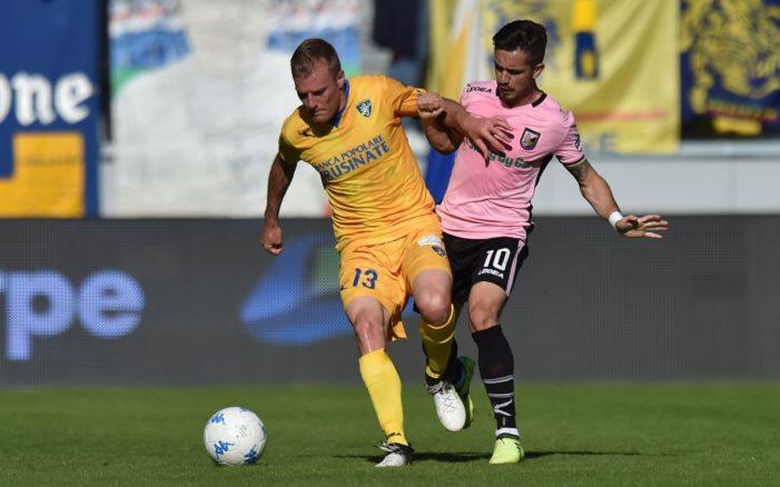 Playoff Serie B, le chiavi di Palermo-Frosinone