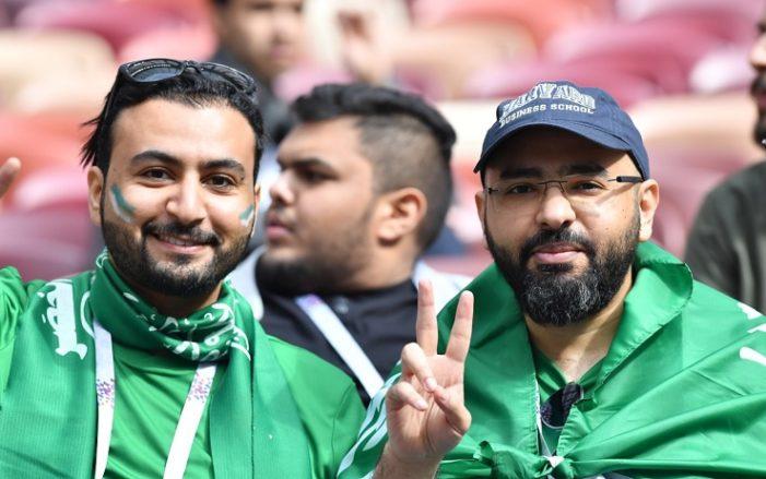 Russia-Arabia Saudita LIVE dalle 17. Le ufficiali