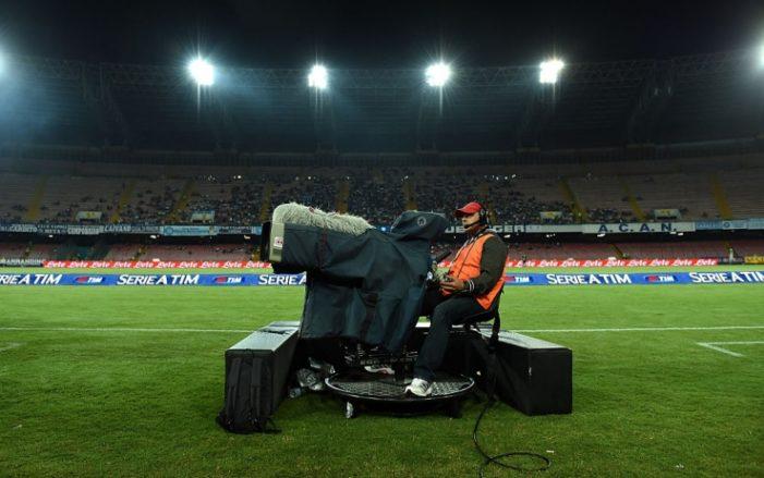 Serie A, a Sky e Perform i diritti 2018-2021