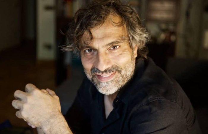"""Troisi rivive a Napoli, Veneruso: """"Dalla Smorfia al Postino, il racconto di un Massimo inedito"""""""