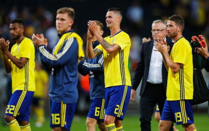 """Mondiali 2018, Svezia """"orfana"""" di Ibra: con la Corea del Sud le quote lanciano Berg e Toivonen"""