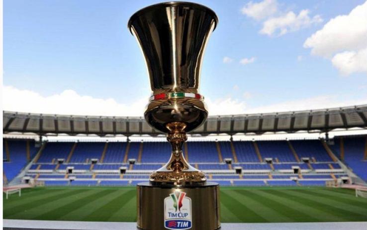 Coppa Italia, via il 13 agosto. Il Napoli testa di serie entrerà in scena a gennaio
