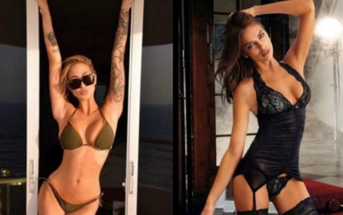 Mondiali della bellezza: svedesi o russe?