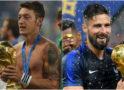 Özil sbruffone, per Giroud è una vendetta Mondiale
