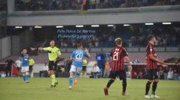 PHOTO GALLERY: 25-9-2018 Napoli vs Milan