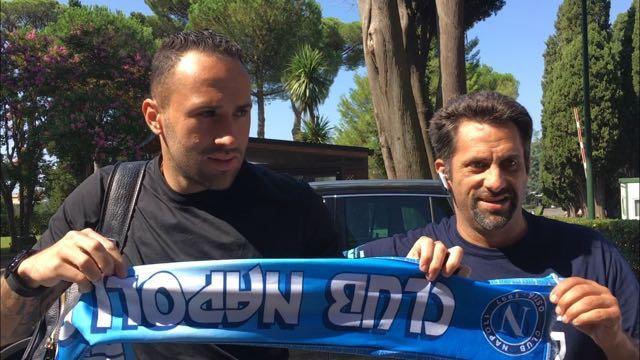 UFFICIALE – Ospina è un nuovo calciatore del Napoli: anche il portiere è partito per Roma