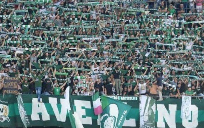 Avellino, ricorso respinto: fuori dalla Serie B