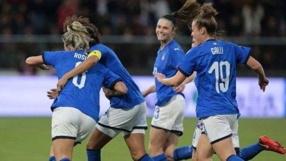 Mondiali femminili, ora per le azzurre si fa dura. Olanda favorita nella corsa alla semifinale