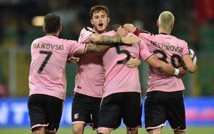 Coppa Italia: Palermo ok, Venezia e Perugia ko ...