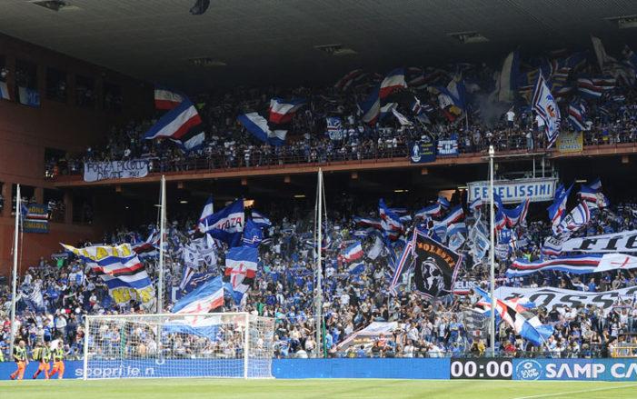 Crollo Genova, Samp chiede rinvio con Fiorentina