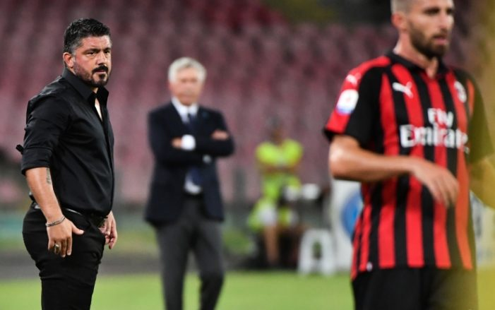 Milan, Leonardo: andare 0-2 a Napoli non era facile