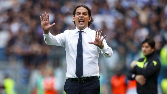Lazio, prove di Napoli: due dubbi per Inzaghi