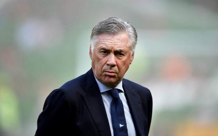 Anellucci: Napoli, dopo Ancelotti il vuoto