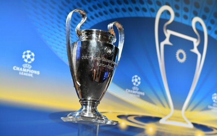 Champions League: ciclone Reds, Napoli in salita. Riecco Alisson, l'imbattibilità vale 3,20