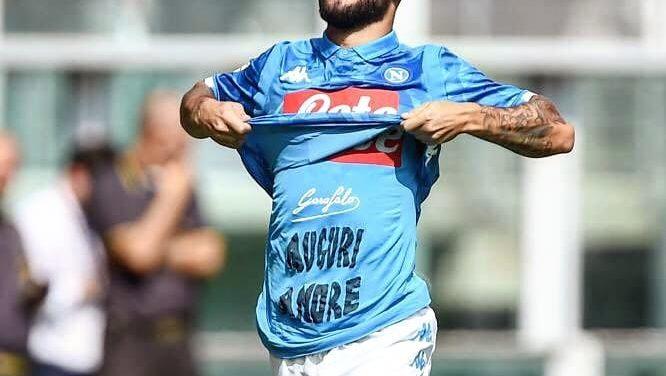 LA PARTITA – Torino-Napoli 1-3, show degli azzurri