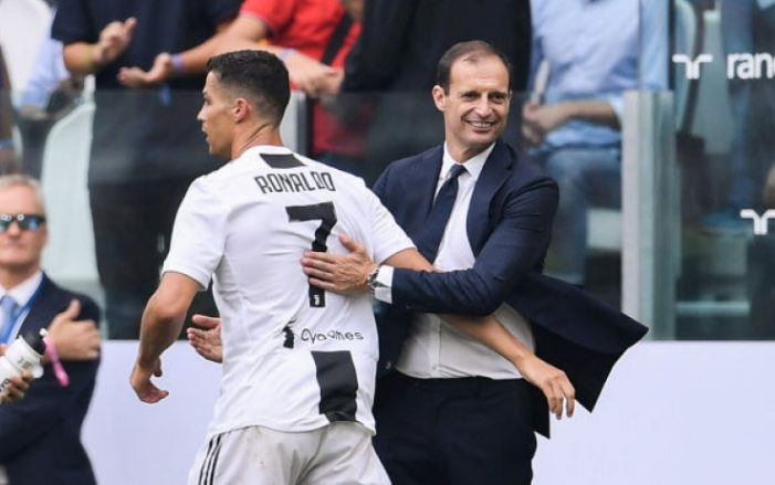 Serie A, capocannoniere: allungo Ronaldo, Immobile e Higuain inseguono a 7,50