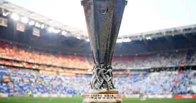 """Ringhio: """"Tra passaggio del turno in Champions e piazzamento Europa League, sceglierei tutta la vita l'Europa League"""""""