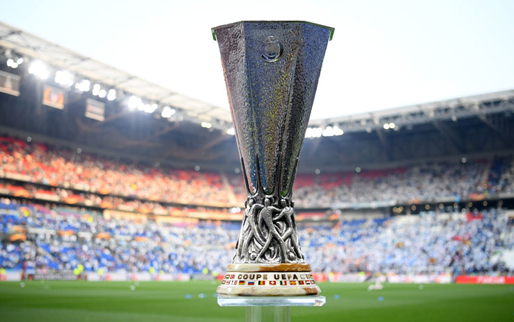 Europa League: finalissima tra Manchester United e Villarreal