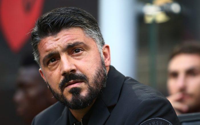 """Gattuso: """"Milan dai due volti, dovevamo chiuderla"""""""