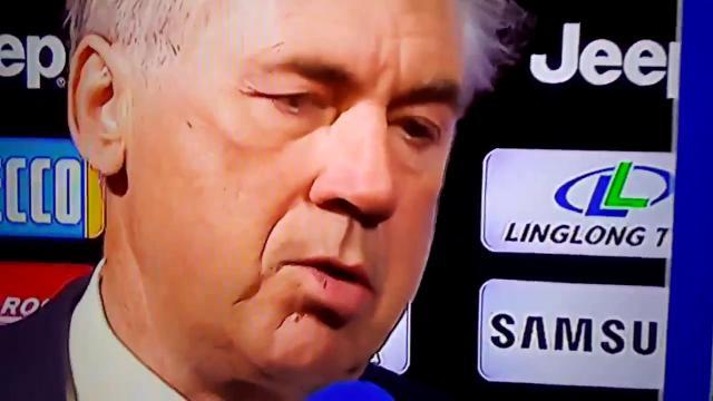 LE INTERVISTE – De Laurentiis e Insigne in coro: battuto il Liverpool grazie ad Ancelotti