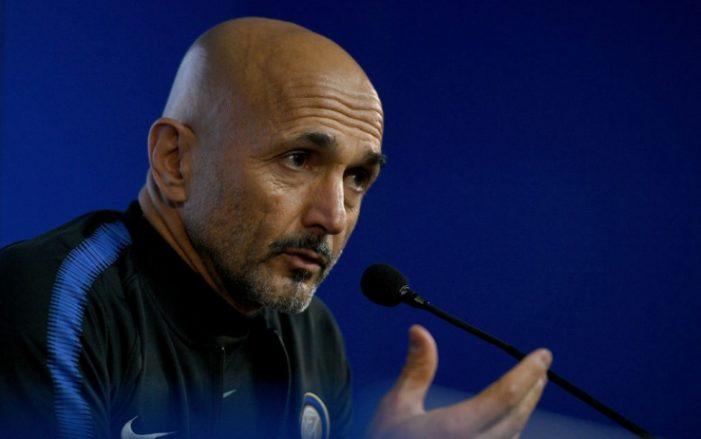 Inter-Parma, Spalletti in conferenza stampa LIVE