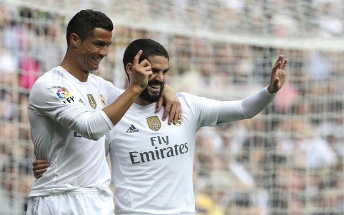 Real Madrid: Solari si rialza sfruttando gli errori della Roma