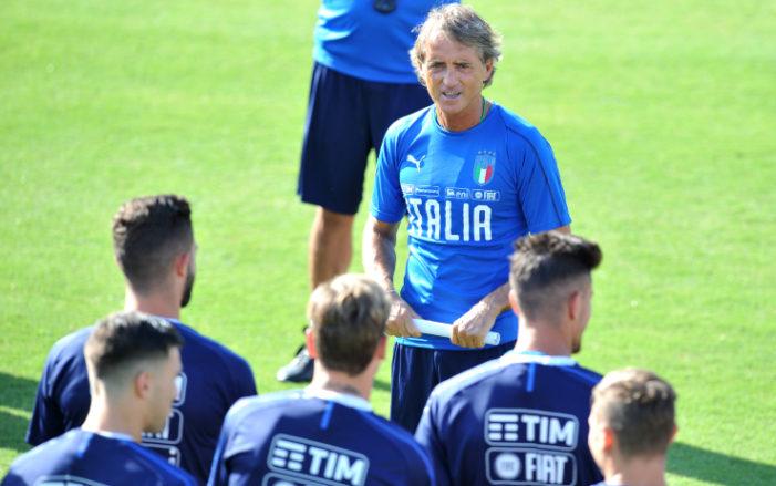 Uefa Nations League: l'Italia riparte, contro la Polonia vittoria azzurra a 1,70 su SNAI