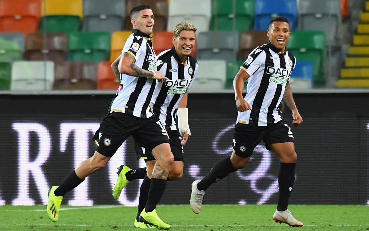Serie A La Diretta Gol Della 4 Giornata Live Pianetazzurro It News Sul Calcio Napoli