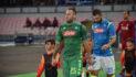 """""""Il Napoli vuole riscattare Ospina. La squadra ha un sogno: la finale di Champions"""""""